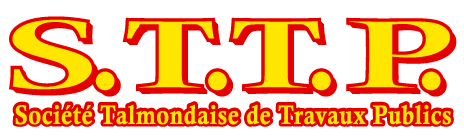 STTP, ENTREPRISE DE TRAVAUX PUBLICS À TALMONT-SAINT-HILAIRE