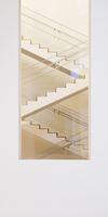 AMF Menuiserie, Fabrication d'escalier sur mesure à Vauréal
