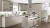 Sopenh - Cuisines équipées haut de gamme et luxe - modèle ELANCON CACHEMIRE