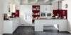 Sopenh - Cuisines haut de gamme et luxe - modèle ELANCON BRILLANT