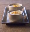 Velouté d'endives - recette avec calories indiquées