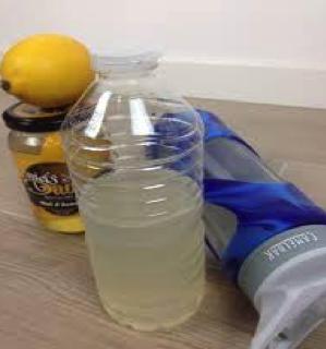 Boisson d'attente maison (500ml) recette