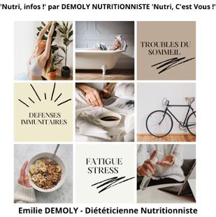 nutri infos par emily demoly
