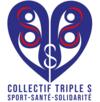 Logo Collectif Triple'S