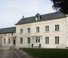 Domaine Des Buis  Salle de réception dans le Val D'oise