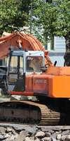 SAS C2G Constructions, Terrassement à Horbourg-Wihr
