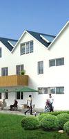 SARL 3B , Sur-élévation de toiture à Talence