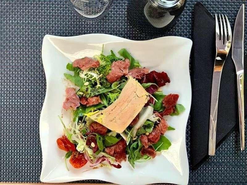 salade_gasconne_au_lobe_de_foie_gras_entier