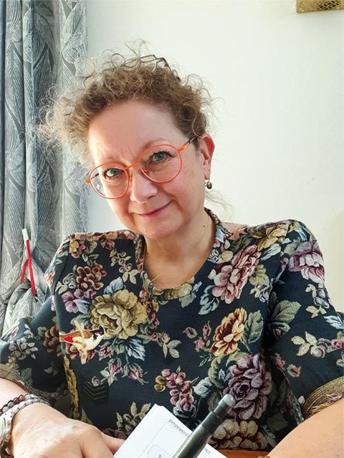 Karinne BUCHER, thérapie énergétique àBlagnac