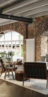 EPM Entreprise de Plâtrerie Manot, Pose de parquets à Camon