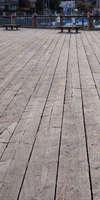M création, Construction de terrasse en bois à Rochefort