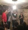 Comedy Night Salomé Partouche Escape Game