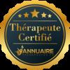 Thérapeute certifié