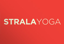 Iris Sarg Certified Strala Yoga Guide by Tara Stiles