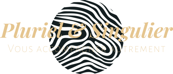 Logo Pluriel & Singulier