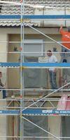 Entreprise michelet, Ravalement de façades à Grigny