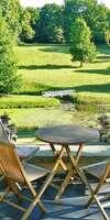 Entreprise Menard, Entretien de jardin à Saclay