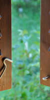 E.P.M Etude et Pose de Menuiseries, Installation de volets à La Roche-sur-Foron