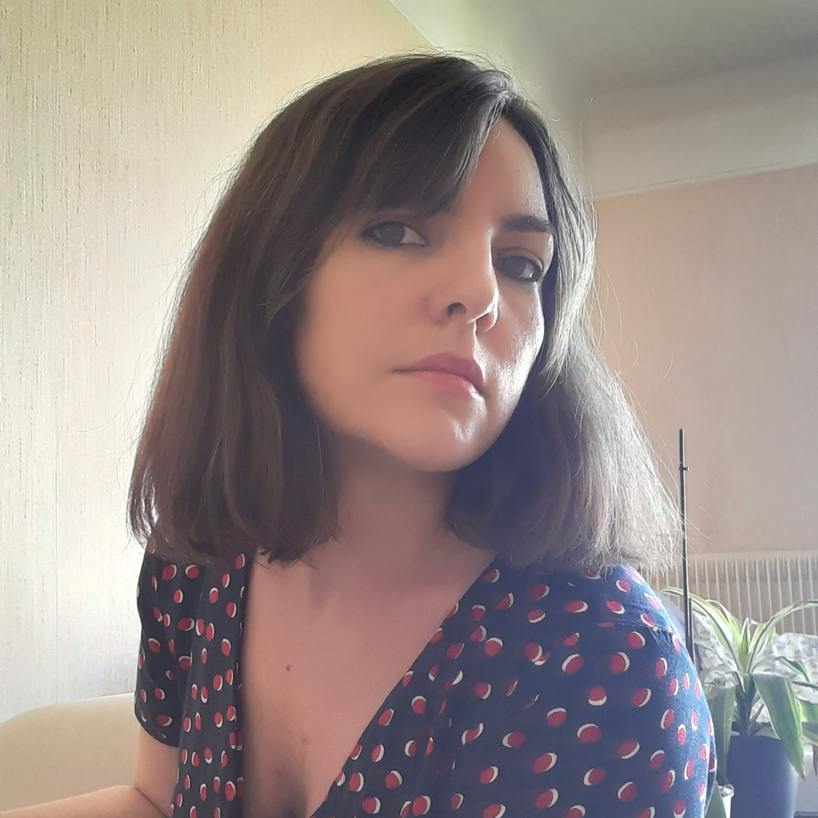 Cindy Morin, sophrologie àMontgeron