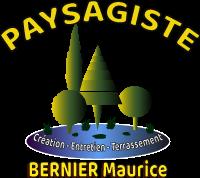 Bernier Maurice, paysagiste à Luçon