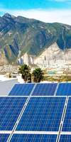 Côté Déco, Chauffage solaire à Carros