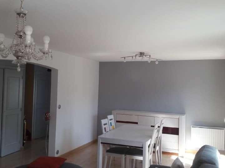 Plafond tendus Guingamp