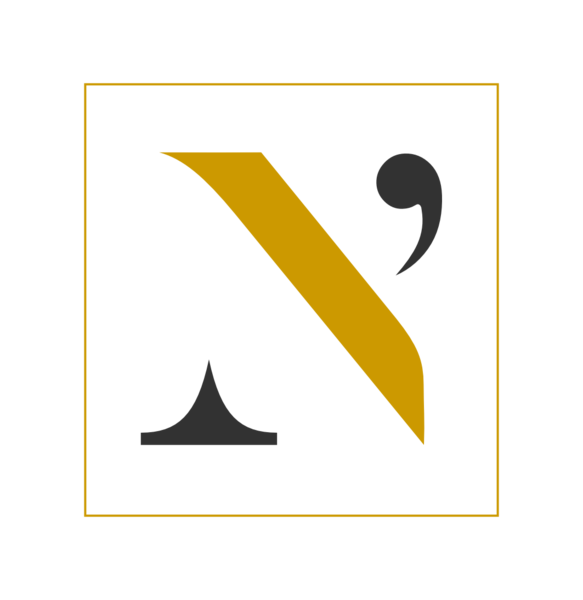 Logo n ngazi avocat