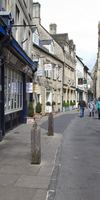 AMF Menuiserie, Façade de magasin en bois à Saint-Fargeau-Ponthierry