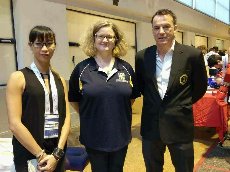 ifma_sport_directorcharissa_tynan_and_general_secretary_stephan_fox_with_audrey_yargui_dc