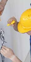EGC, Rénovation des installations électriques à Maulévrier