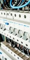 EGC, Rénovation des installations électriques à Saint-Macaire-en-Mauges