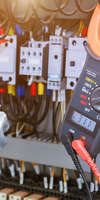 Sasu Deka, Electricité générale à Chatou