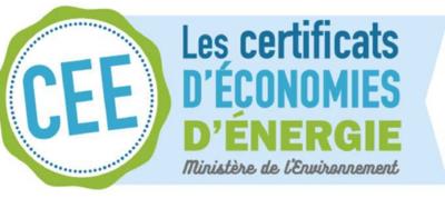 Certificats d'économies d'enérgie
