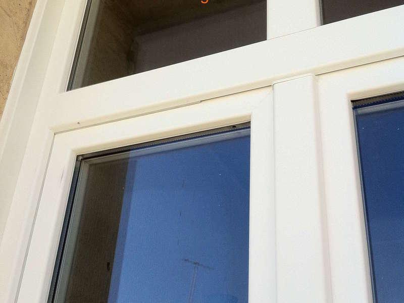 Fenêtres PVC Schuco à Cannes