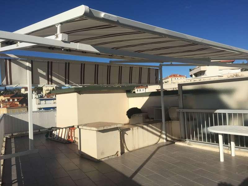 Velum Climatic Cannes Bel Age sur toit