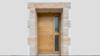 Abilan : réalisations portes d'entrée