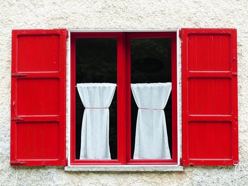Fenêtres double vitrages