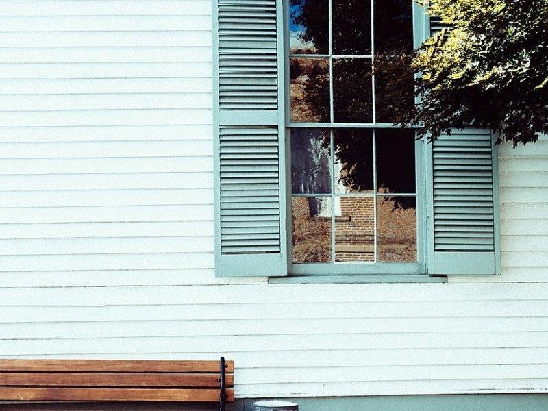 pvc fenêtre