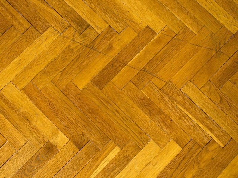 pose parquet sur paris