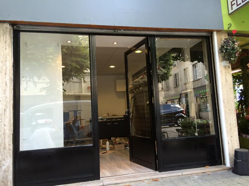 ouverture façade bois