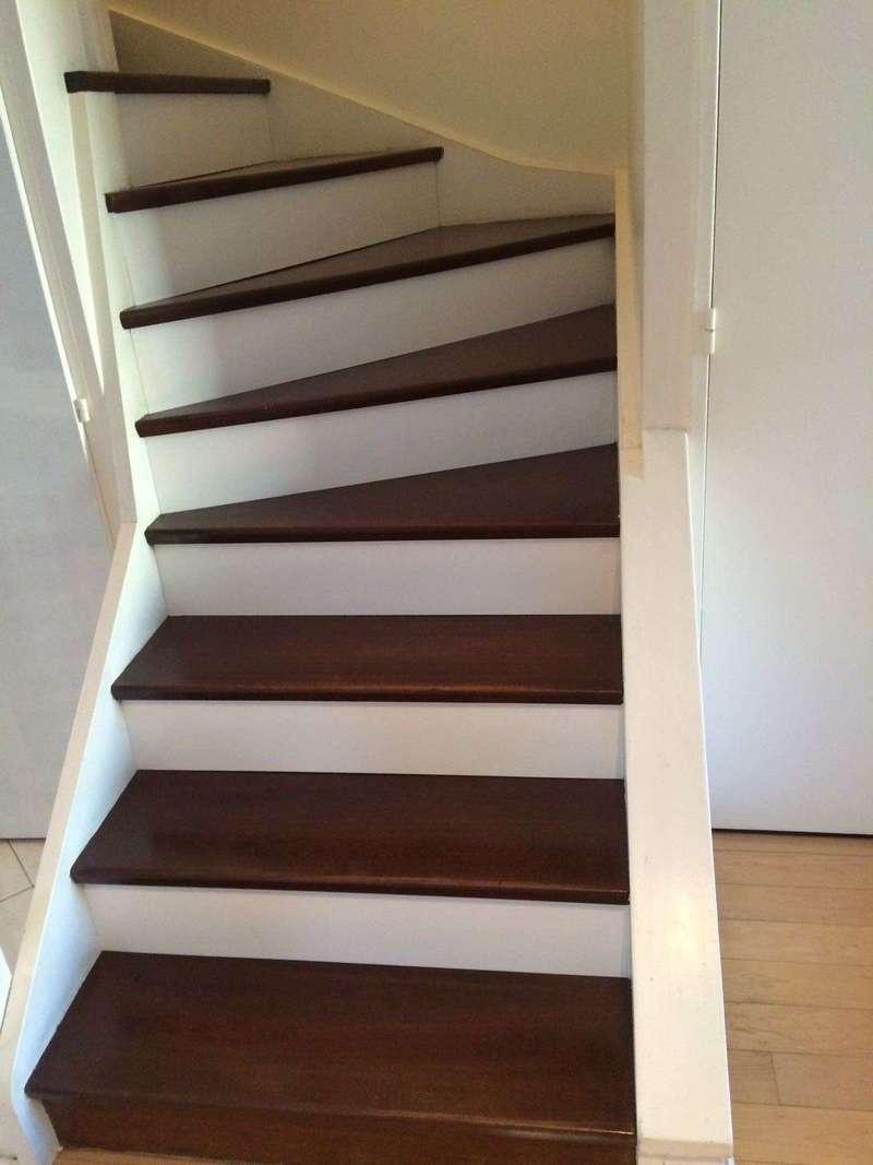 habillage marche escalier