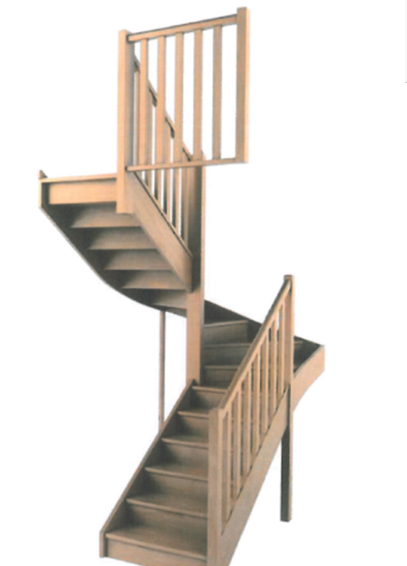 fabricant escalier