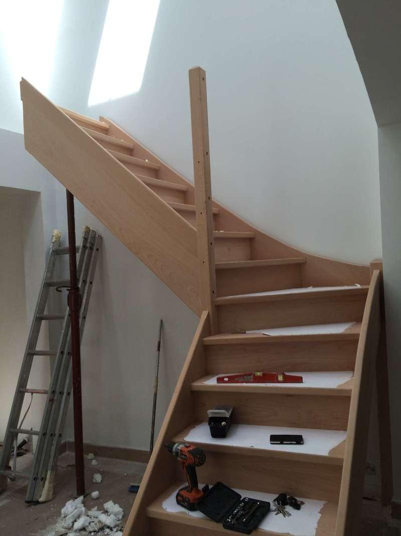 limon escalier