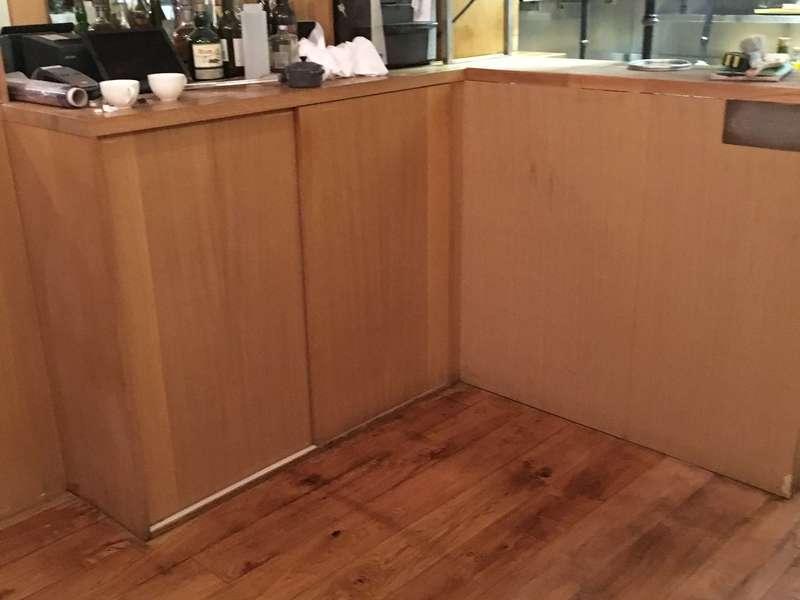 meubles commerce bois paris