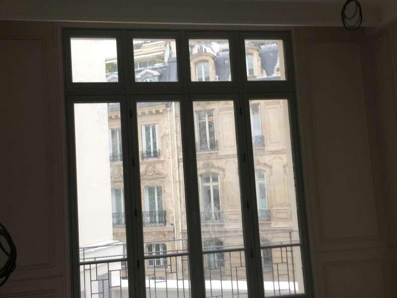 fenêtre bois alu paris