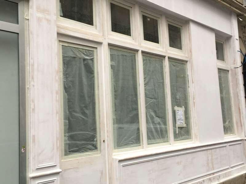 façade bois sur mesure paris