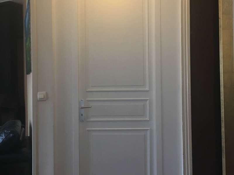 porte parisienne