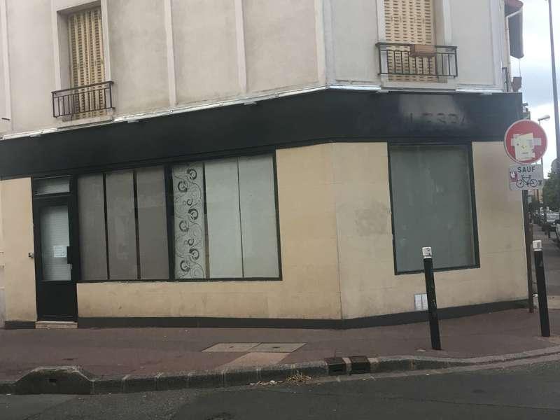 facade commerce alu