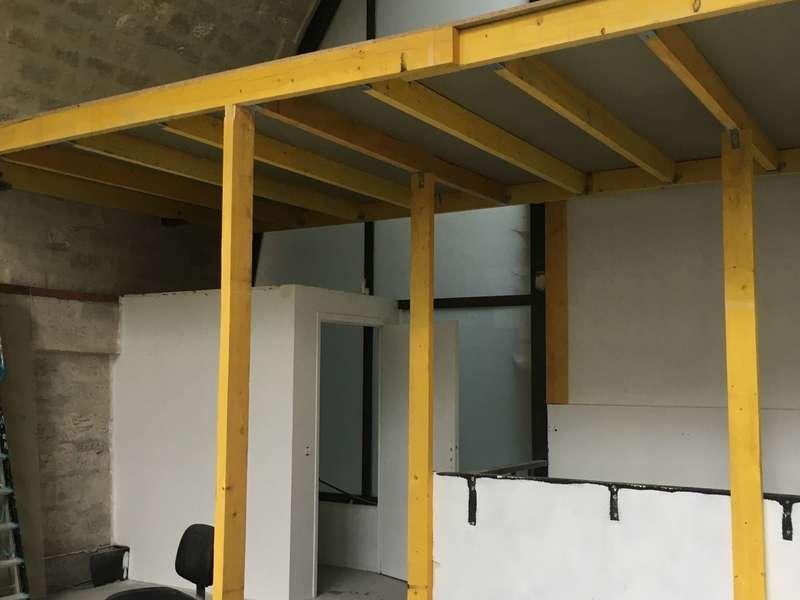 mezzanines sur mesure