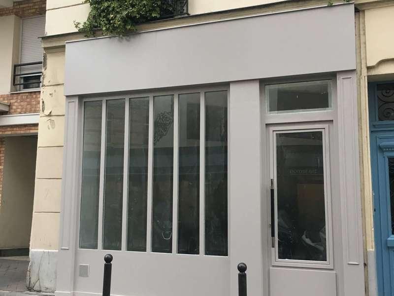 façade paris 75020